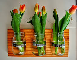 mason jar craft for home decor art craft projects