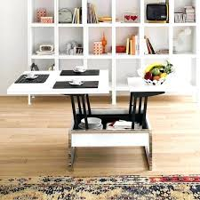 table converts to shelf shelf turns into table home design alluring table converts to bed