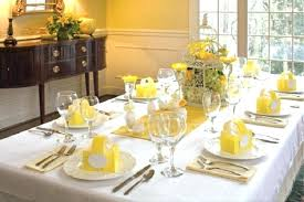dining table decorations easter brunch decor idea table decoration for three ideas on how