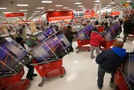 americans kick 2 day shopping marathon 1 chinadaily