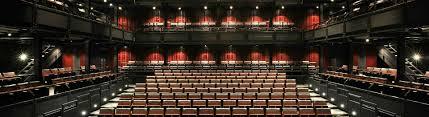 National Theatre Floor Plan Dorfman Theatre National Theatre