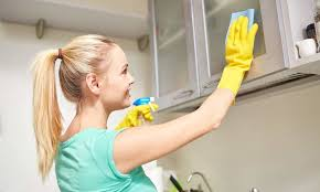 wood kitchen cabinets cleaning tips 8 ways to clean wood kitchen cabinets