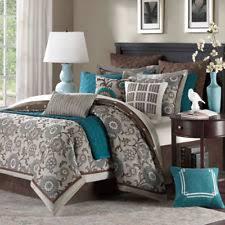 Jennifer Lopez Peacock Bedding Hampton Hill Bedding Ebay