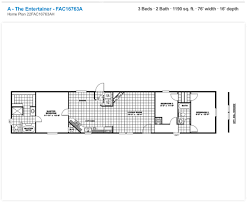 clayton mobile homes floor plans gurus floor pdf of floor plan
