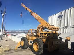 5 ton crane dogface heavy equipment sales