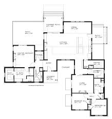 contemporary floor plan simple house plans breathtaking simple floor plans bright and