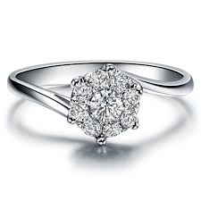 real diamond engagement rings sandi pointe library of collections