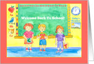 back to school cards from greeting card universe