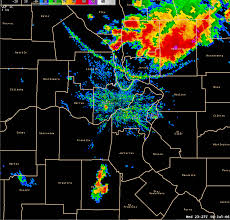 Weather Radar Map Chicago by St Clair County