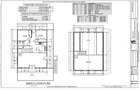 cabin blue prints plans blueprint cabin house plans 74976