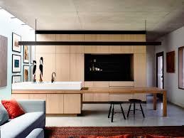 kitchen island benches 84 best wood modern kitchen ideas images on