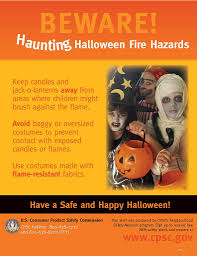 halloween fire safety cpsc gov
