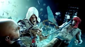 Reddit Assassins Creed Black Flag Assassin U0027s Creed 4 Black Flag Edward Kenway 5 By Legan666 On