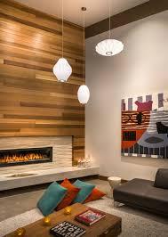 Wohnzimmer Modern Mit Ofen 37 Exquisite Wohnräume Mit Kamin In Architektenhäusern