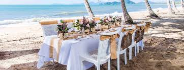 wedding arches cairns cairns weddings packages