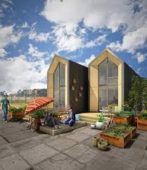 pop up house cost london house prices here s how pop up homes could help boost
