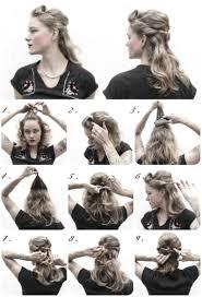 1940s bandana hairstyles how to hair diy hair resource from how to hair girl diy hair