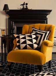 The  Best Yellow Chairs Ideas On Pinterest Yellow Armchair - Decorative living room chairs