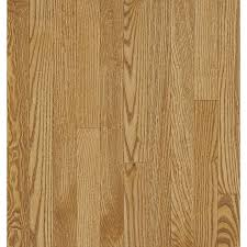 shop bruce america s best choice 2 5 in w prefinished ash hardwood
