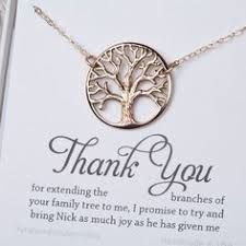 A Gift From The Bride To The Mother In Law Mostly Just Like The