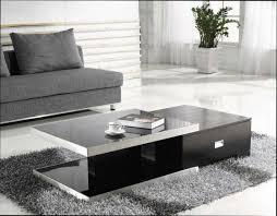 Table Salon Moderne by Table Basse Moderne Table Basse Moderne Avec Tiroir U2013 Ezooq Com