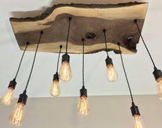 Hanging Edison Bulb Chandelier Edison Bulbs Are Pinterest U0027s Prettiest Diy Trend Bulbs Light