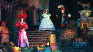 disneyland plans a pc makeover for its pirates of the caribbean