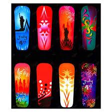 nail art stencils printable choice image nail art designs