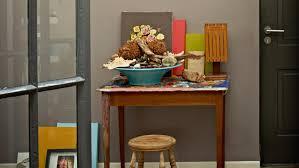 couleur peinture bureau relâchez vous dans un bureau d artiste haut en couleurs peinture