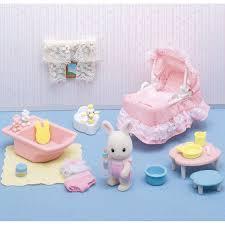 Calico Critters Bathroom Set 27 Best Playful Pet Toys For Kids Images On Pinterest Pet