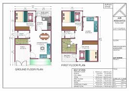 astonishing 700 sq ft duplex house plans gallery best