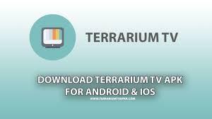 terrarium tv apk free download 1 6 4 apk latest version