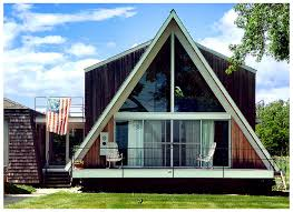 a frame style homes a frame housing search house and cabin