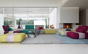 parcours sofa design sacha lakic for roche bobois spring summer