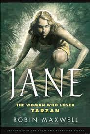 jane woman loved tarzan soars romance huffpost