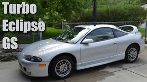 eclipse mitsubishi 1998 1999 mitsubishi eclipse gs turbo 10th anniversary edition