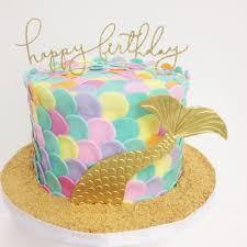mermaid cake ideas mermaid cake by erin sweetnsaucyshop pinteres