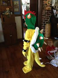 bowser costumes costumes fc