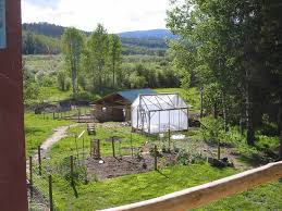 how to build a greenhouse for under 200 country living and