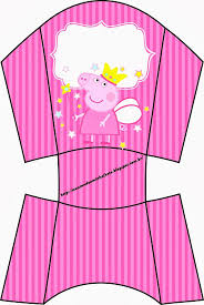 232 best peppa pig images on pinterest pig birthday peppa pig
