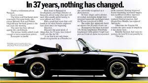 vintage porsche 911 convertible 7 awesome vintage porsche ads rennlist