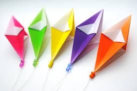 easy origami ornaments origami ornaments