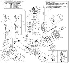 15694 meyer lift cylinder 6