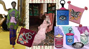 Home Decor Collection by Gucci Is Launching A Home Decor Collection 9homes