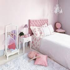 chambre enfant pinterest tête de lit 140 velours capitonné rose chesterfield chambre