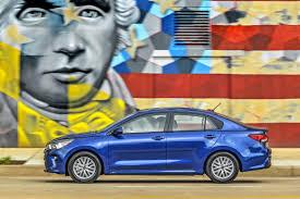 nissan versa vs kia rio 2018 kia rio our review cars com