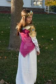 Princess Zelda Halloween Costume Zelda Twilight Princess Costume Feraljess Deviantart