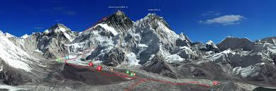 home mount everest 3d