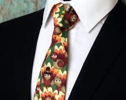 thanksgiving ties neck ties edsneckties