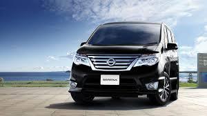 nissan serena 2014 nissan serena mobil terbaik pilihan keluarga indonesia allthatparty